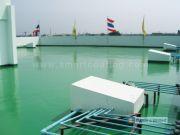 กันซึม Polyurethane Polyurethane Waterproof