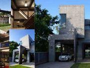 Modern-de รับสร้างบ้านอุดร ด้วยเทคนิคการก่อสร้างที่ทันสมัย