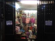 เซ้งร้านขายเสื้อผ้าตลาดประตูเชียงใหม่