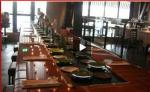 Sushi Conveyor แบบใหม่ล่าสุดที่แรกของประเทศไทย